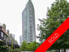 Yaletown Condo for sale:  1 bedroom 739 sq.ft. (Listed 2016-06-14)