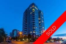 Central Lonsdale Condo for sale:  2 bedroom 1,103 sq.ft. (Listed 2018-10-22)